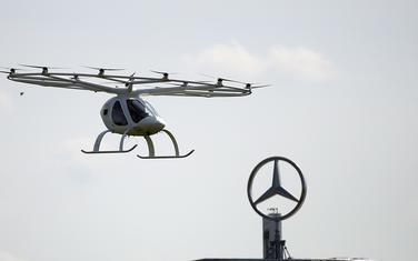 Najpoznatija Daimlerova marka automobila je Mercedes-Benz
