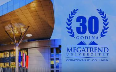 Univerzitet Megatrend u Beogradu