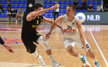 Najbolji: Petar Popović