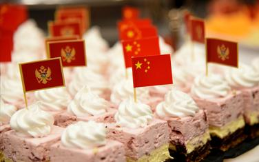 Sa proslave 70 godišnjice od osnivanja NR Kine