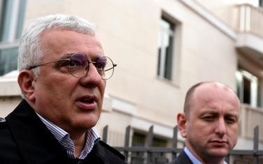 Prvostepeno osuđeni Andrija Mandić i Milan Knežević