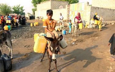 Slike iz Jemena