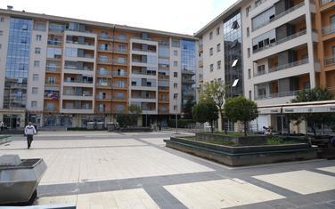 City kvart u Podgorici