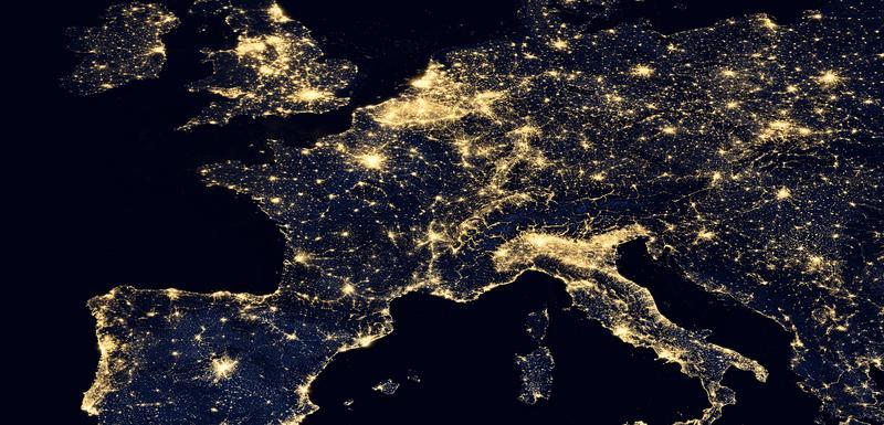 Evropa (Ilustracija)