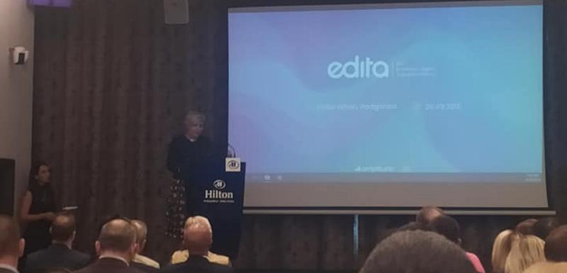 Edita konferencija