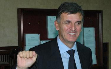 Priznao krivicu, pa otišao na sigurno: Marović