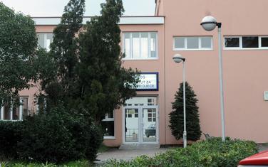 Institut za bolesti djece Kliničkog centra