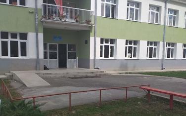 Osnovna škola u Bistrici