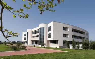 """Poštujemo norme"": Rektorat UCG"