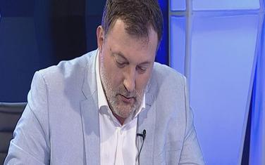 Marković na TV Vijesti