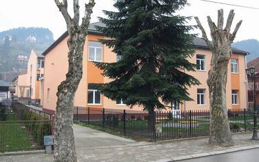 Srednja stručna škola u Bijelom Polju