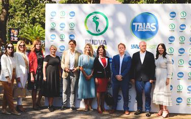 Učesnici projekta