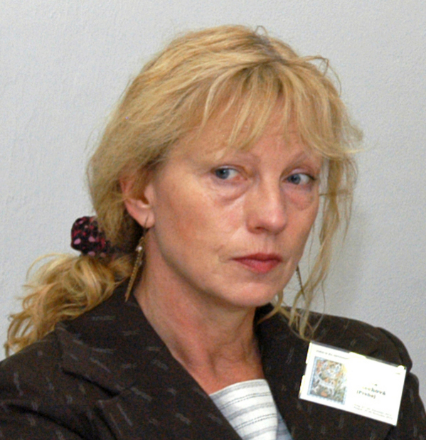 Lenka Blehova Čelebić