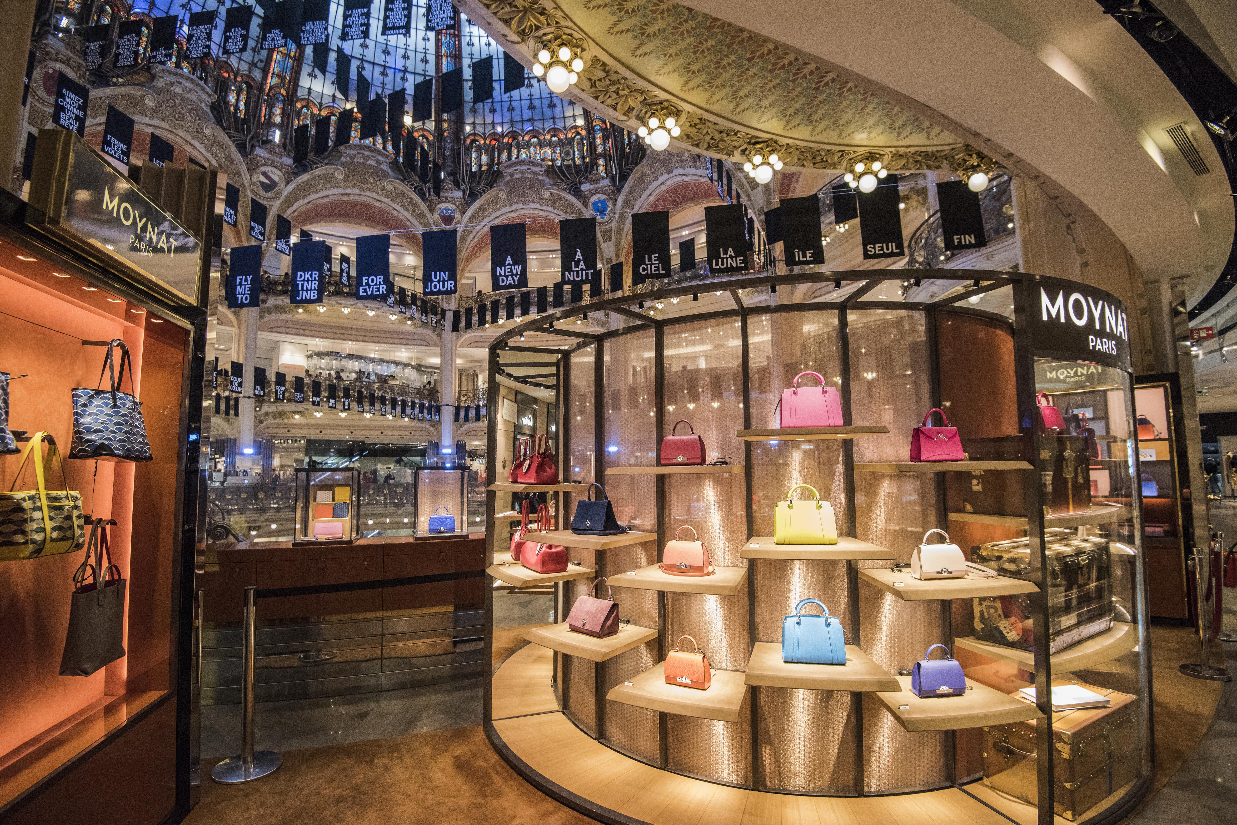 Po luksuzne stvarčice vrijedi otići u Pariz (foto: Shutterstock)