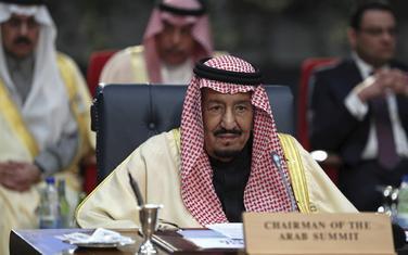 Saudijski kralj Salman