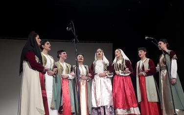 Sa manifestacije u Kolašinu