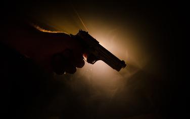 Pištolj (Ilustracija)