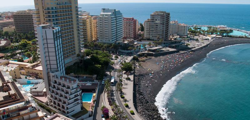 Tenerife (Ilustracija)