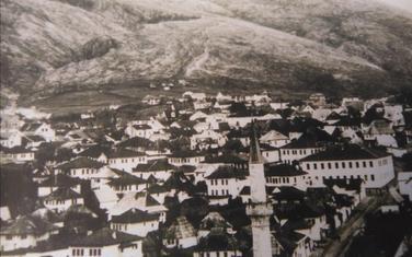 Varoš prije 100 godina