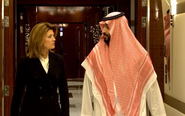 Prvi put javno govorio o ubistvu novinara: Princ Mohamed