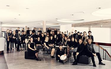 Dolaze 9. oktobra: Njemački Bujazzo orkestar