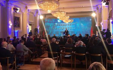 Brajović na otvaranju Cetinjskog parlamentarnog foruma