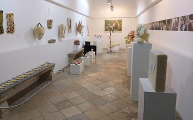 Sa izložbe