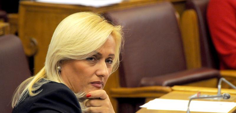 Kandidatkinja: Azra Jasavić