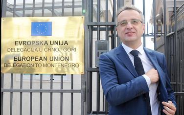 Bez tehničke vlade moguć bojkot izbora: Danilović