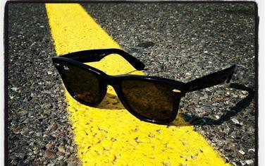 Osuđen i zbog krađe 2.180 naočara za sunce (ilustracija)