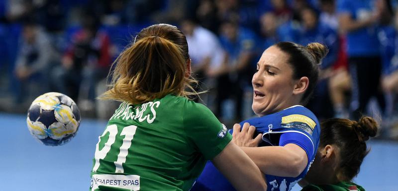 Od nje kreću sve akcije: Milena Raičević