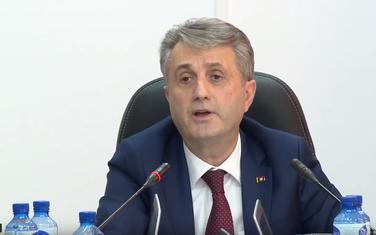 Nuhodžić govori na na otvaranju terenske vježbe NICS Montenegro 2019