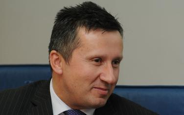 V.D. na čelu Direktorata za vanredne situacije: Mulić