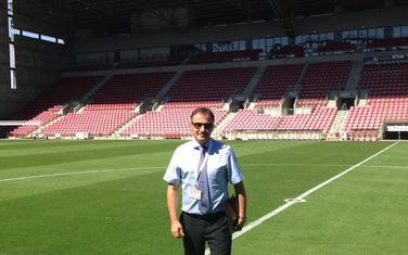 Goran Mihaljević