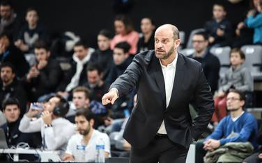 Povratak Asvela u Evroligu: Zvezdan Mitrović