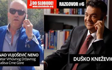 Vujošević i Knežević
