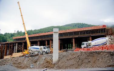 Gradnja autoputa