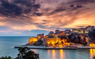 Ulcinjski Stari grad