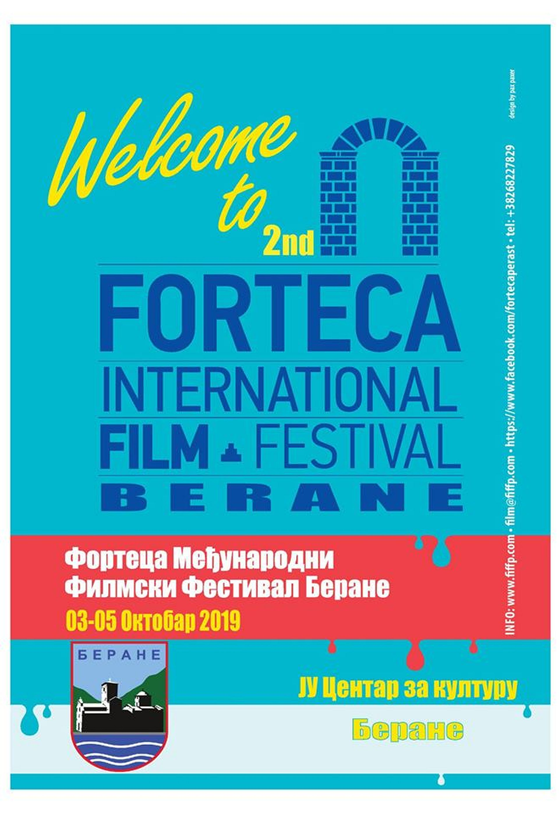 Festival traje do 5. oktobra