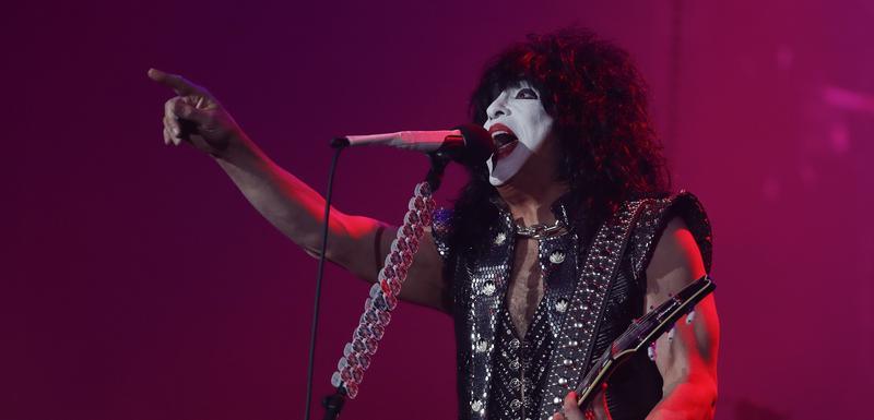 Sa koncerta grupe Kiss