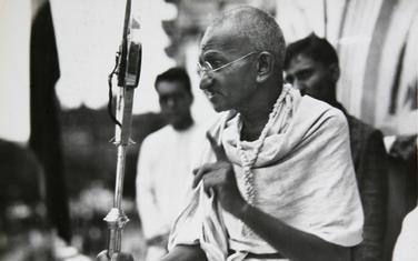 Gandi je ubijen 1948.