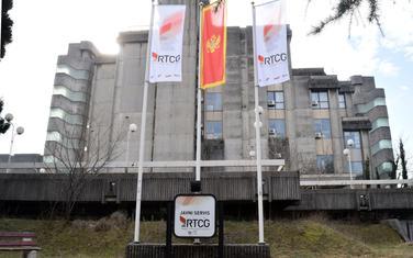 Zgrada Javnog servisa