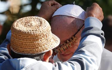 Danas u Vatikanu