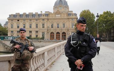 Nakon napada u Parizu