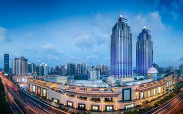 Današnji Šangaj
