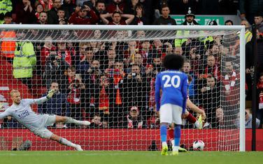 Milner postiže gol za pobjedu