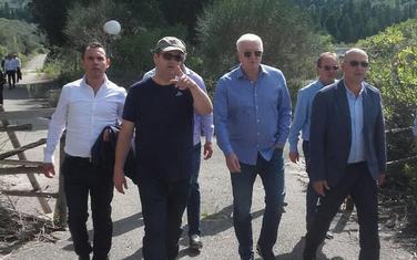 Marković u posjeti Ulcinju