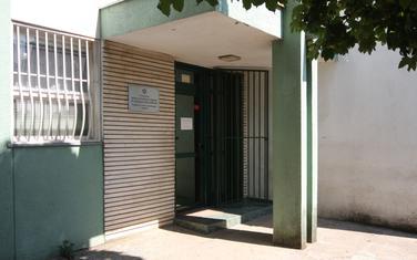 Zgrada Centra za socijalni rad