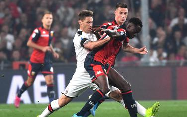 Milan prekinuo seriju neuspjeha