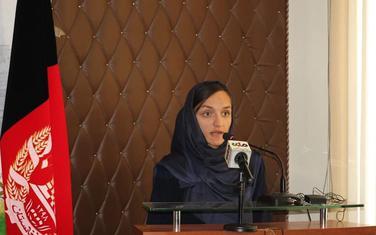 Zarifa Gafari